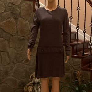 IZ Bayer Sweater Dress